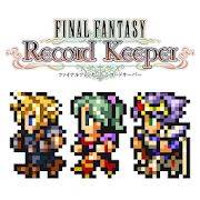 FINAL FANTASY Record Keeperのアイコン画像